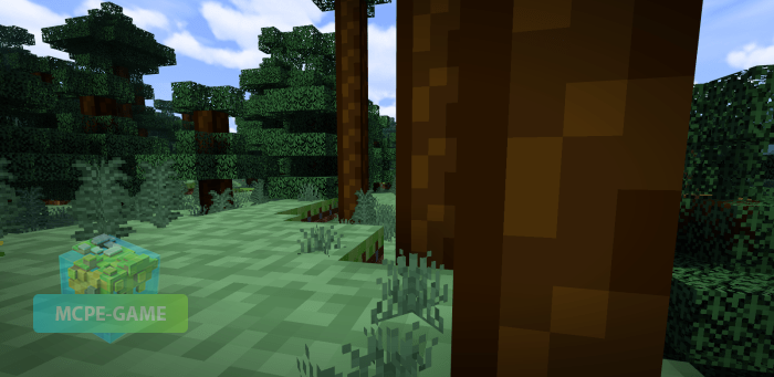 4×4 px textures for Minecraft PE