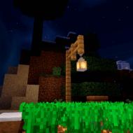 Скачать шейдеры ESBE 2G для Minecraft PE