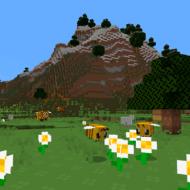 Скачать текстуры Digs' Simple Pack для Minecraft PE на Андроид и iOS