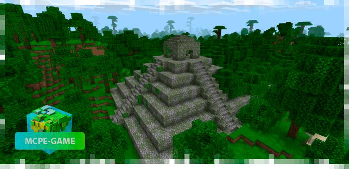 Античные пирамиды