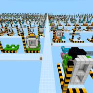 Скачать карту Redstone Tutorial для Minecraft PE на Андроид и iOS