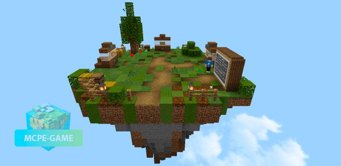 Скачать карту Ways to Die! для Minecraft PE