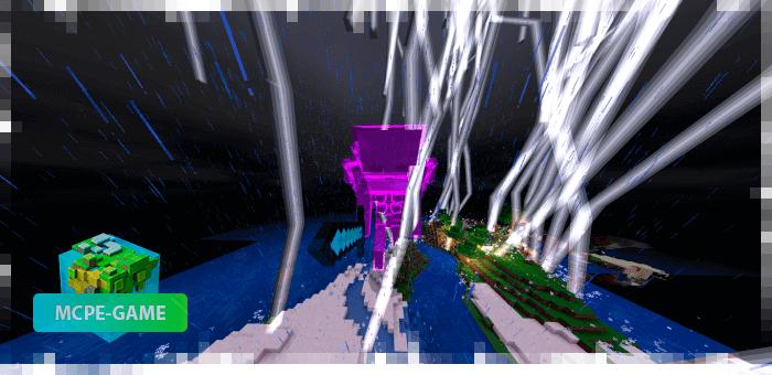 Вторая стадия жизни Пепельного Титана