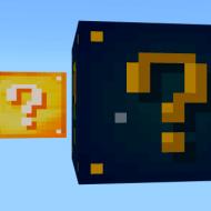Astral Lucky Blocks — Лаки Блоки с более 300 событиями