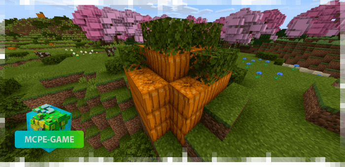 New Structures and Buildings - Pumpkin Sprouts