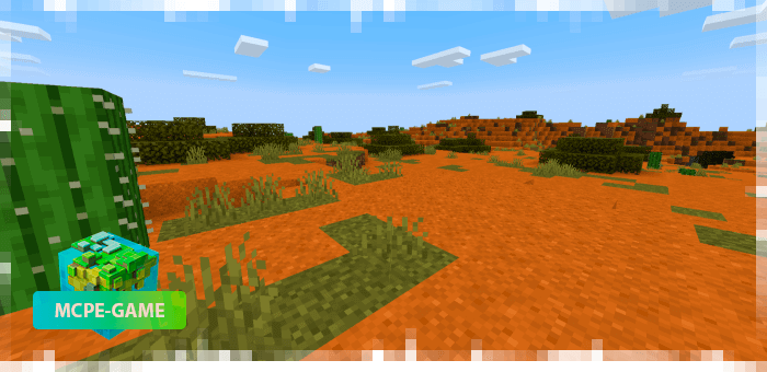 The new biome of the Outback
