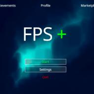 FPS+ Client — мод на ФПС и оптимизацию игры
