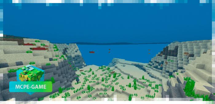 Удаленный подводный туман