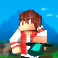New Player Animation — Майнкрафт мод на новые анимации