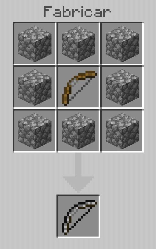 Средневековый лук