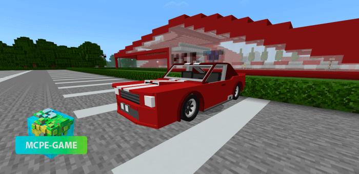 Ford Shelby GT500 — легендарный маслкар автомобиль