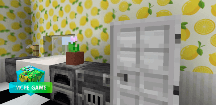 The Wallpaper — Мод на красивые обои на стены