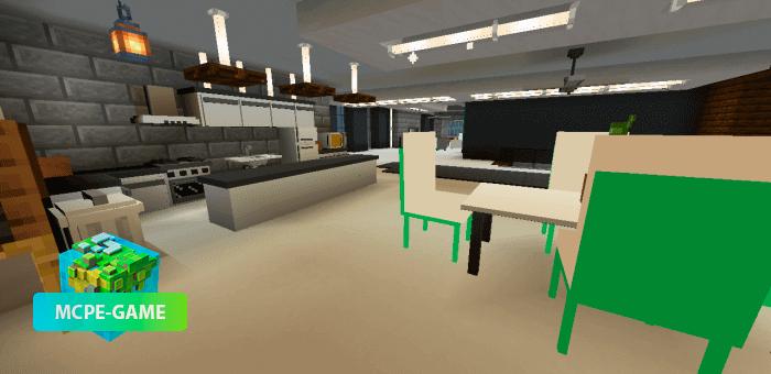 Loled Decoration — Новый мод на мебель и декорации