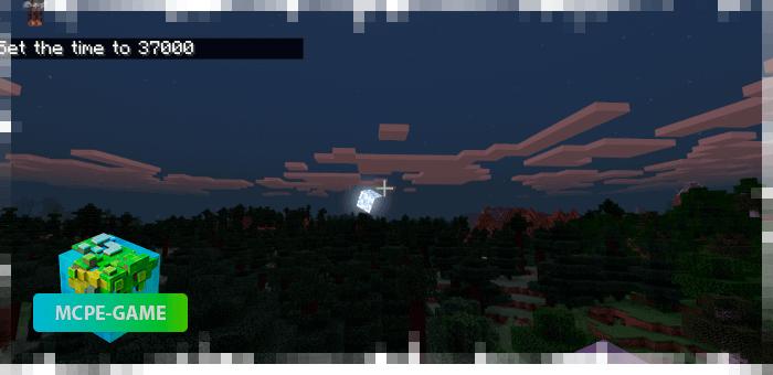 3D Moon & Sun — Текстуры для объемного солнца и луны