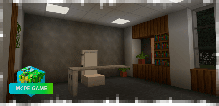 Block Plus - Global Minecraft PE block mod