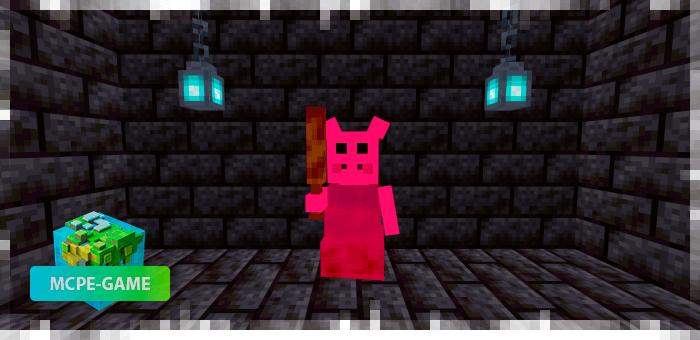 The Killer Pig