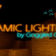 Dynamic Lighting Plus — Мод на динамическое освещение
