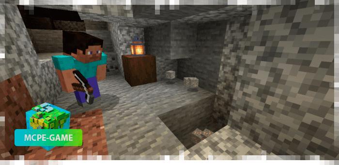 Fast-O Miner — Мод на быструю добычу ресурсов