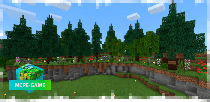 Medieval Village — Атмосферная и красивая средневековая деревня