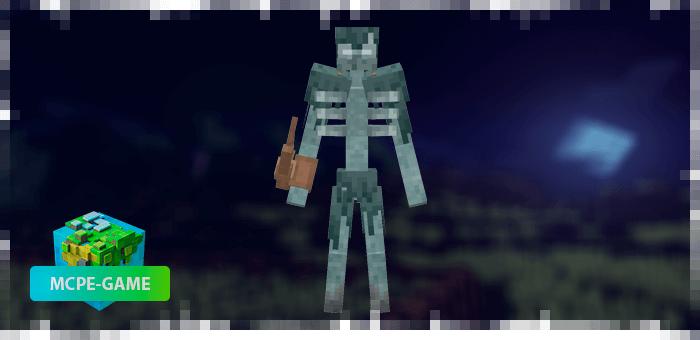 Новые мутанты в Майнкрафт ПЕ из мода Rhex Mutant Creature