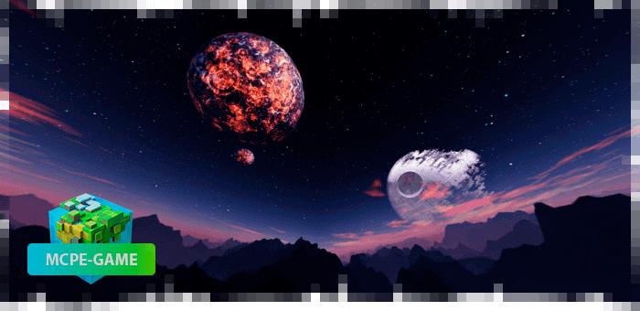 Better Skyboxes — Текстуры на реалистичное небо