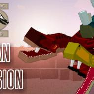 Permian Expansion — Мод на динозавров Пермского периода