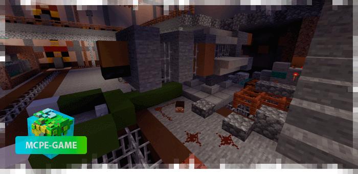 Resident Evil 3 Nemesis — Город из игры Резидент Эвил