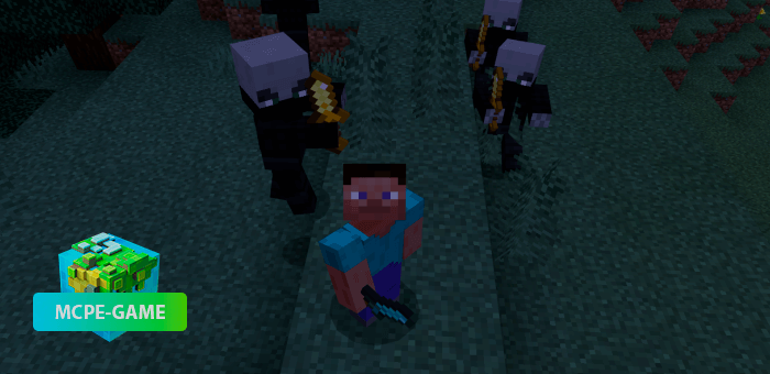 Rogue Mode — Режим разбойника, невидимость в тени и бесшумные убийства