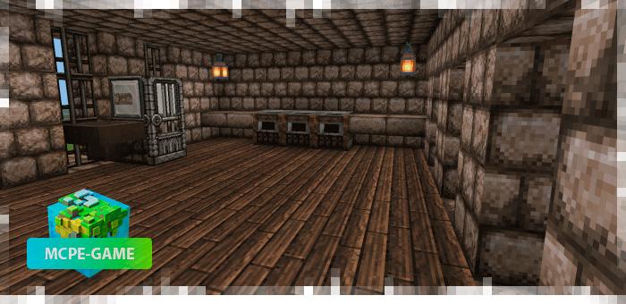 Survival Castle — Старинный средневековый замок