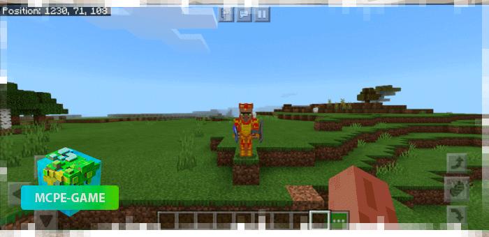 Valhalla Guards — Мод на стражников для ваших поселений