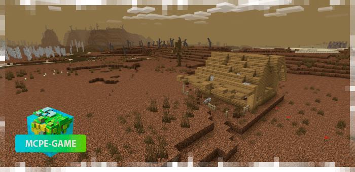 WasteLanders — Мод на настоящий апокалипсис в Майнкрафт