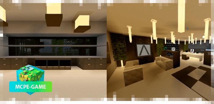 ArcModern — Современные HD текстуры