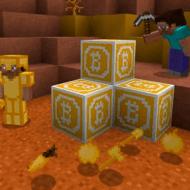 Bitcoin Addon — Мод на биткоины