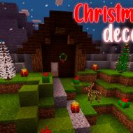 Christmas Decorations — Мод на новогодние украшения