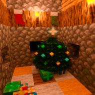 Christmas Time — Мод на декор для Нового Года и Рождества