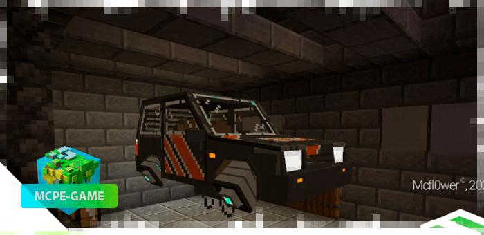 Ховермобиль ВАЗ 111
