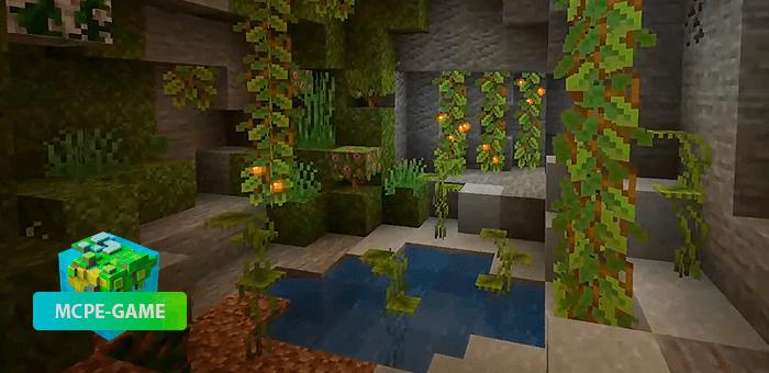 Mo'Dungeons — Мод на новые данжи под землей и в небе