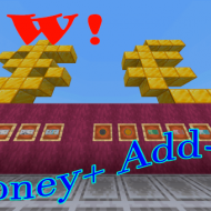 Money+ — Мод на деньги (доллары и евро)