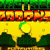 MoreTrees — Мод на фруктовые деревья