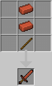 The Brick Sword