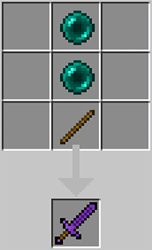 Ender's sword