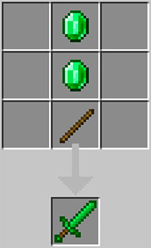 Изумрудный меч