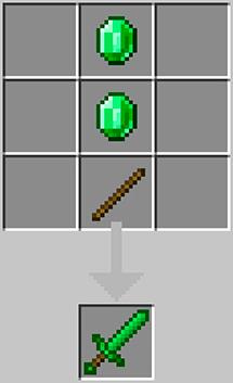 The Emerald Sword