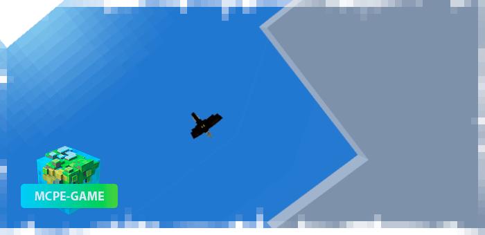 Орел из мода на птиц Sky Update