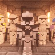 Star Wars Armor — Броня штурмовиков и дроидов из Звездных Войн