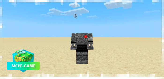 Броня боевого дроида B2