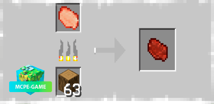 Рецепт приготовления мяса краба