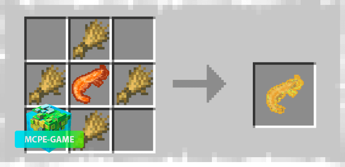 Рецепт приготовления креветок в панировке