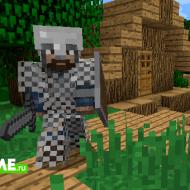 Village Guards — Мод на создание гарнизона в деревне