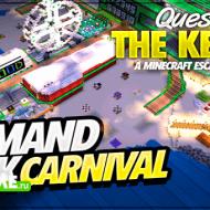 Carnival — Парк развлечений с рабочими аттракционами